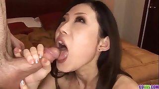 Japanese hardcore by naked beauty Yui Komine - More at 69avs com