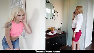 TeamSkeet - Compilation of The Best Cocksucking Mummies