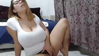 Huge brazilian boobs