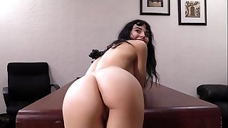 aria18 years model beautiful the best casting ass fucking beauty wet juicy pussy 2