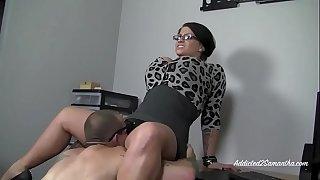 Samantha Mack Hard Fuck