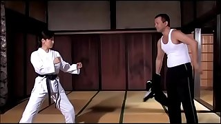 Japanese girl master gets forced by her student (Full: shortina.com/qxL7U2QO)