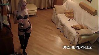 Czech teenager skype sex - Hidden camera