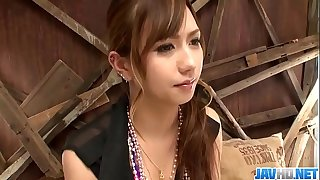 Yuuka Kokoro tries anal sex for the first time  - More at javhd.net