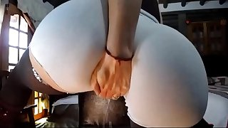 Lets Watch Her Squirt - Compilation