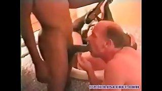 Cuckold Husband Abased 5