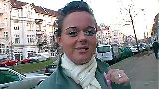Streetcasting in Deutschland  EXKLUSIV