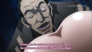 Tsuma Netori Ryoujoku Rinne 1 Spanish Victim [HentaiXV.me]